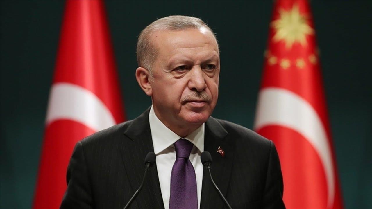 Yasaklar Geliyor! Sayın Cumhurbaşkanı Erdoğan Açıkladı